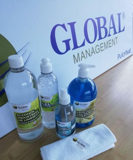Imagen de Productos de Limpieza y desinfeccion Hogar