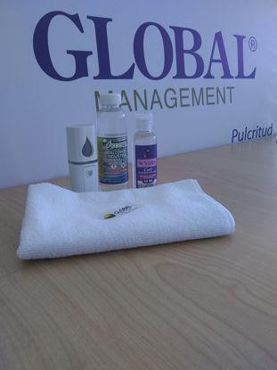 Imagen de Productos  de Limpieza y Desinfección personal