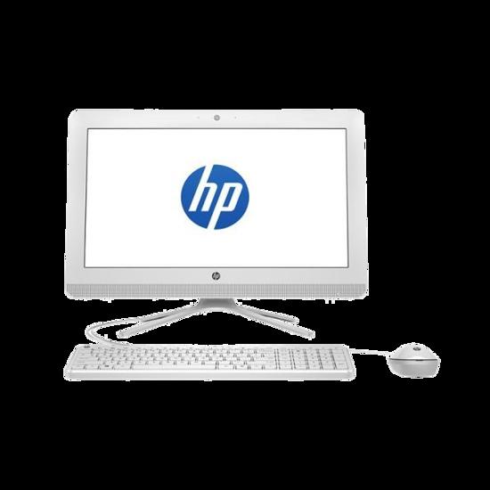 Imagen de Equipo de escritorio All in One AIO B208LA marca Hewlett Packard (HP) Procesador Intel Core3