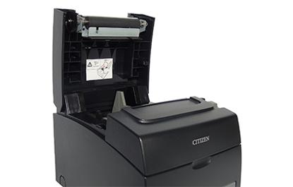 Imagen de Impresora marca CITIZEN CT-S310II  Aplicación: POS