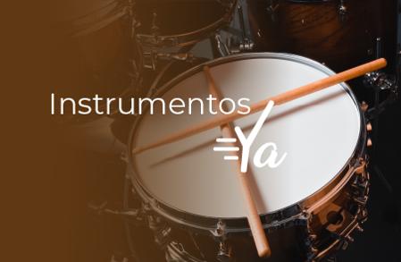 Imagen para la categoría Instrumentos Musicales